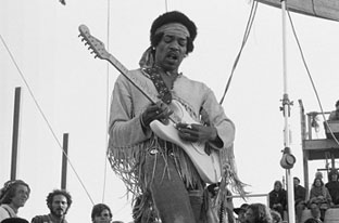 Genesis Publications Woodstock Experience The Festival