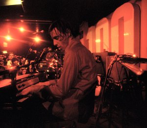 Paul Weller, 100 Club