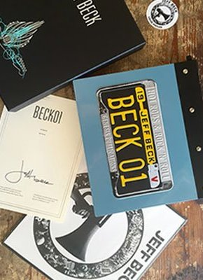 BECK01 Subscriber Offer