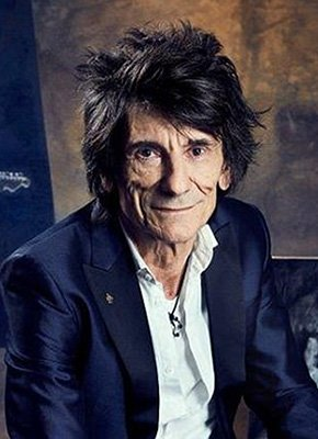 General Admittance Tickets On Sale for Ronnie Wood Talk