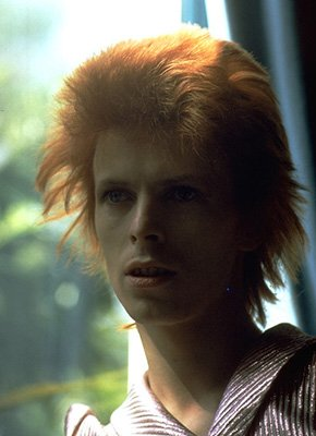 Bowie Memoir Named One of Rock's Greatest