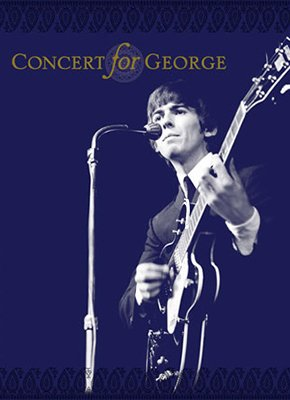 Concert For George: Limited Copies Available