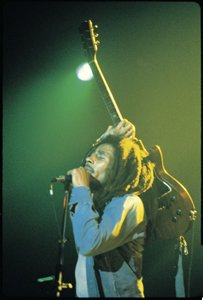New Film Marks 30 Years Since Death of Bob Marley