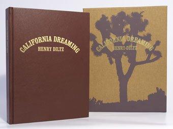 California Dreaming Last Few Deluxe Copies