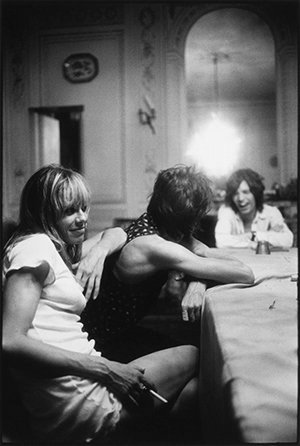 Sixties style icon and Rolling Stone muse Anita Pallenberg has passed away at the age of 73.