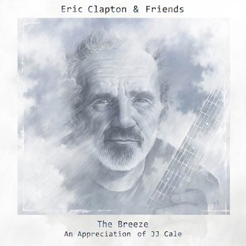 Eric Clapton has put together an album celebrating the life of JJ Cale, who sadly passed away a year ago on July 26, 2013.