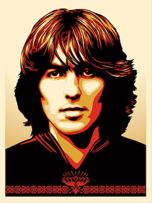 Today, November 29th 2016, marks the 15th anniversary since the passing away of George Harrison. A remembrance event is being held from 6-8pm at George's Hollywood Walk of Fame Star on 1750 Vine Street and fans are invited to bring candles and flowers.