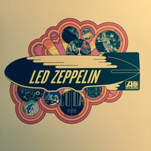 Last night we were honoured to attend Led Zeppelin's playback event at the Masonic Temple in Toronto, Cananda.