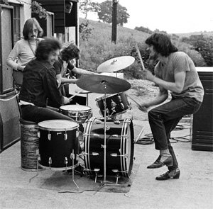 Jim Capaldi Remembered