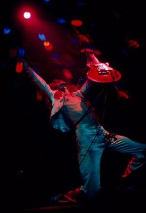 Jimmy Page Public Exhibit, Fri 5 & Sat 6 Nov