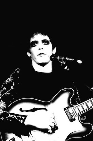 TRANSFORMER by Lou Reed & Mick Rock: Update