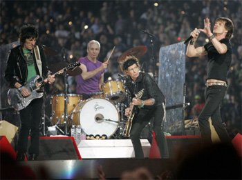 The Stones Give it One More Shot
