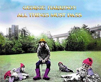 George Harrison: Stop Press