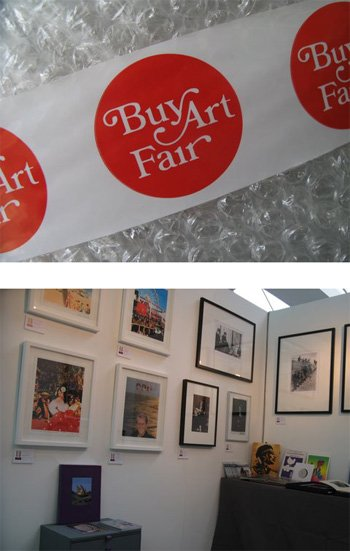 Buy Art Fair 2009