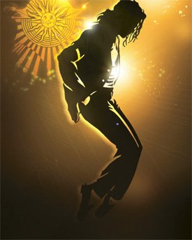 Cirque du Soleil announce Michael Jackson show