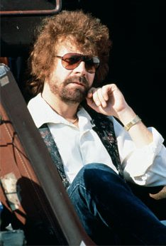 Jeff Lynne has been awarded an honorary doctorate from Birmingham University