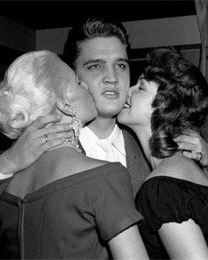 Elvis Presley Limited Edition
