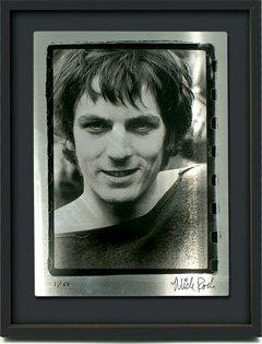 Three Portraits of Syd Barrett