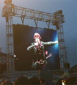 The Rolling Stones Headline Glastonbury