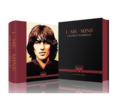 George Harrison's I ME MINE - The New Extended Edition