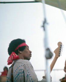 40 Years Later, A Fresh Eye Is Cast On Woodstock Festival
