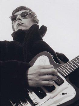 Weller's 'God-like Genius'