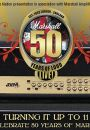 Marshall: 50 Years of Loud Live
