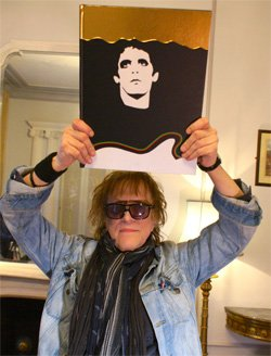 An Evening with Mick Rock