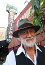 Your Chance To Meet Mick Fleetwood