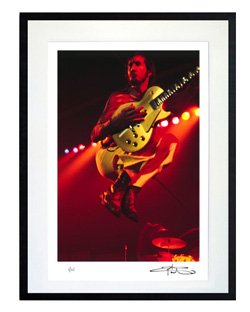 Exclusive: Pete Townshend Prints