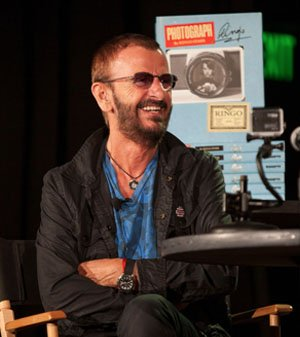 Ringo Starr will be making a special brief appearance at Toronto's Indigo bookstore on Tuesday 20th October. Tickets for the event go on sale today at 7pm EST. For more information and to purchase yours today, click here.