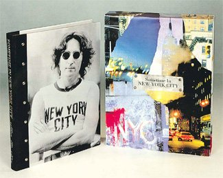 John Lennon: The New York City Years