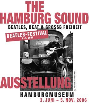 Beatles Festival In Hamburg