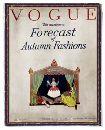 Happy 100th Birthday British Vogue!