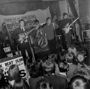 This April marks 50 years since the formation of The Who. On April 17th 1964, they played The Goldhawk Social Club in Shepherd's Bush, where they had gained a loyal following.
