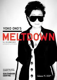 Yoko Ono 'Moonbeams'
