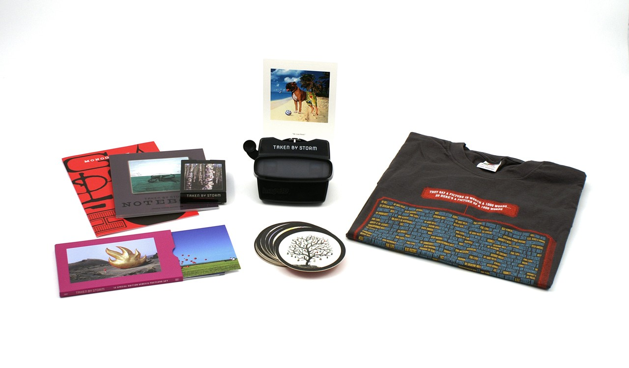 The Limited Edition image 5