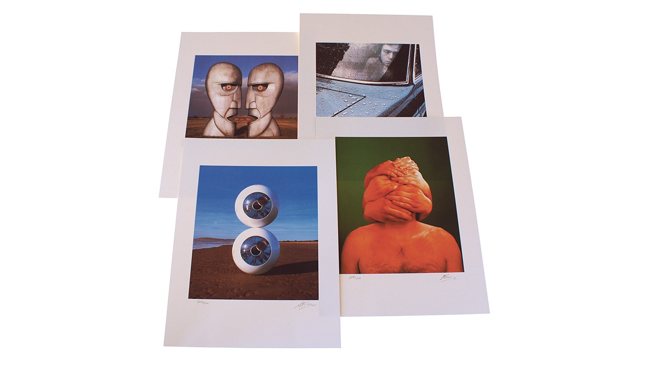 The Limited Edition image 6