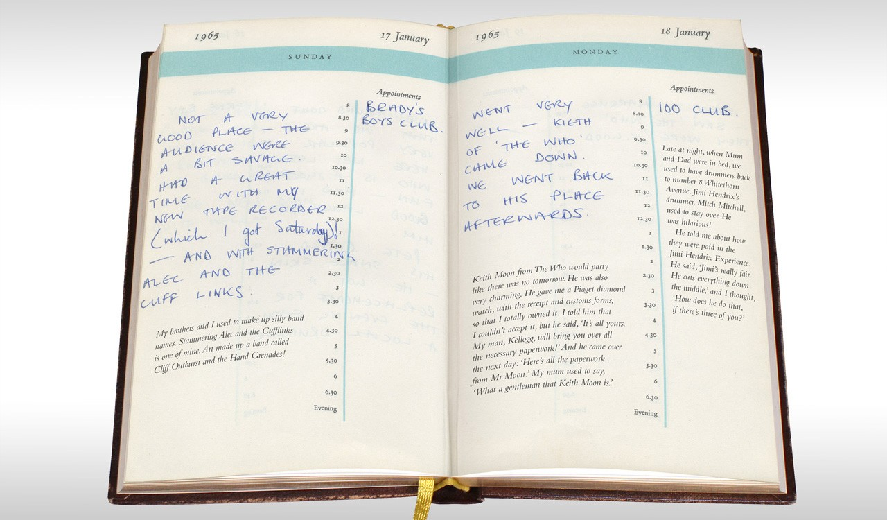 The Diary image 6