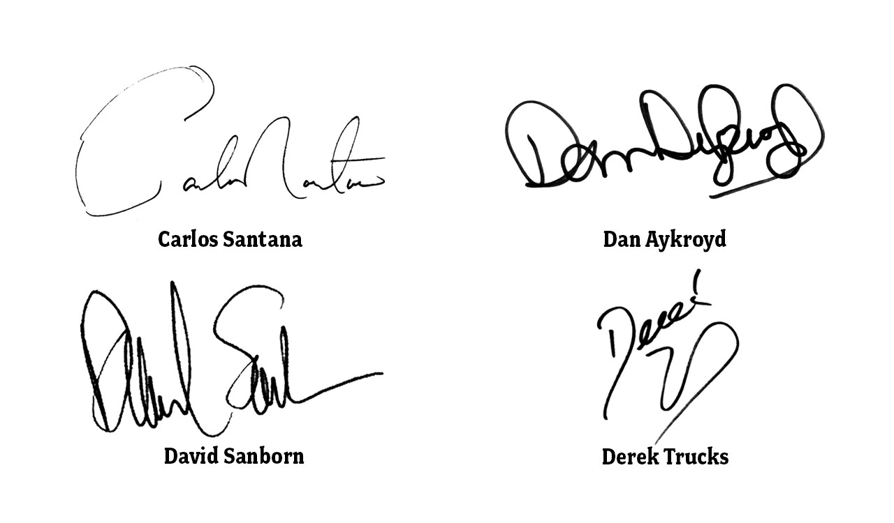 The Signatures image 2