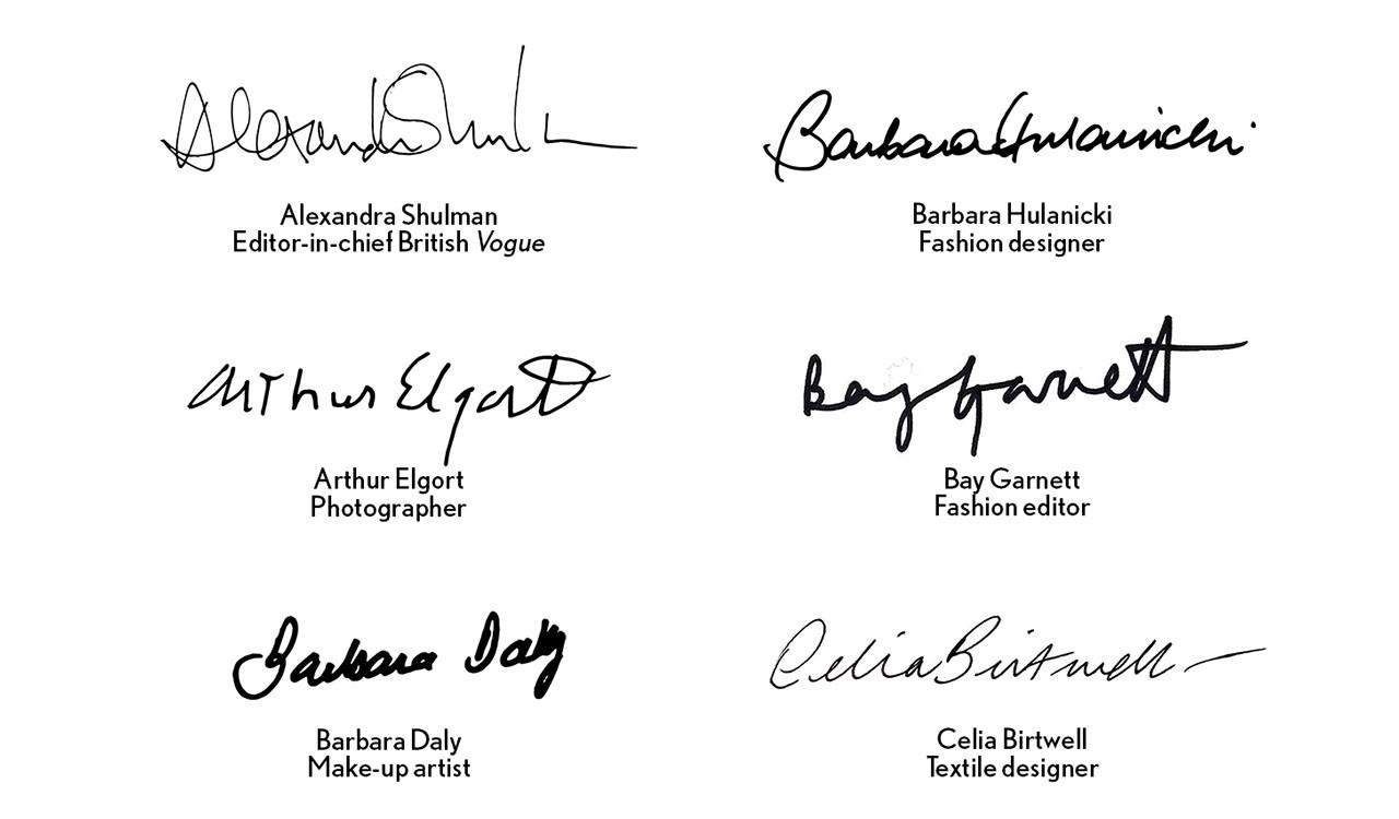 The Signatures image 1
