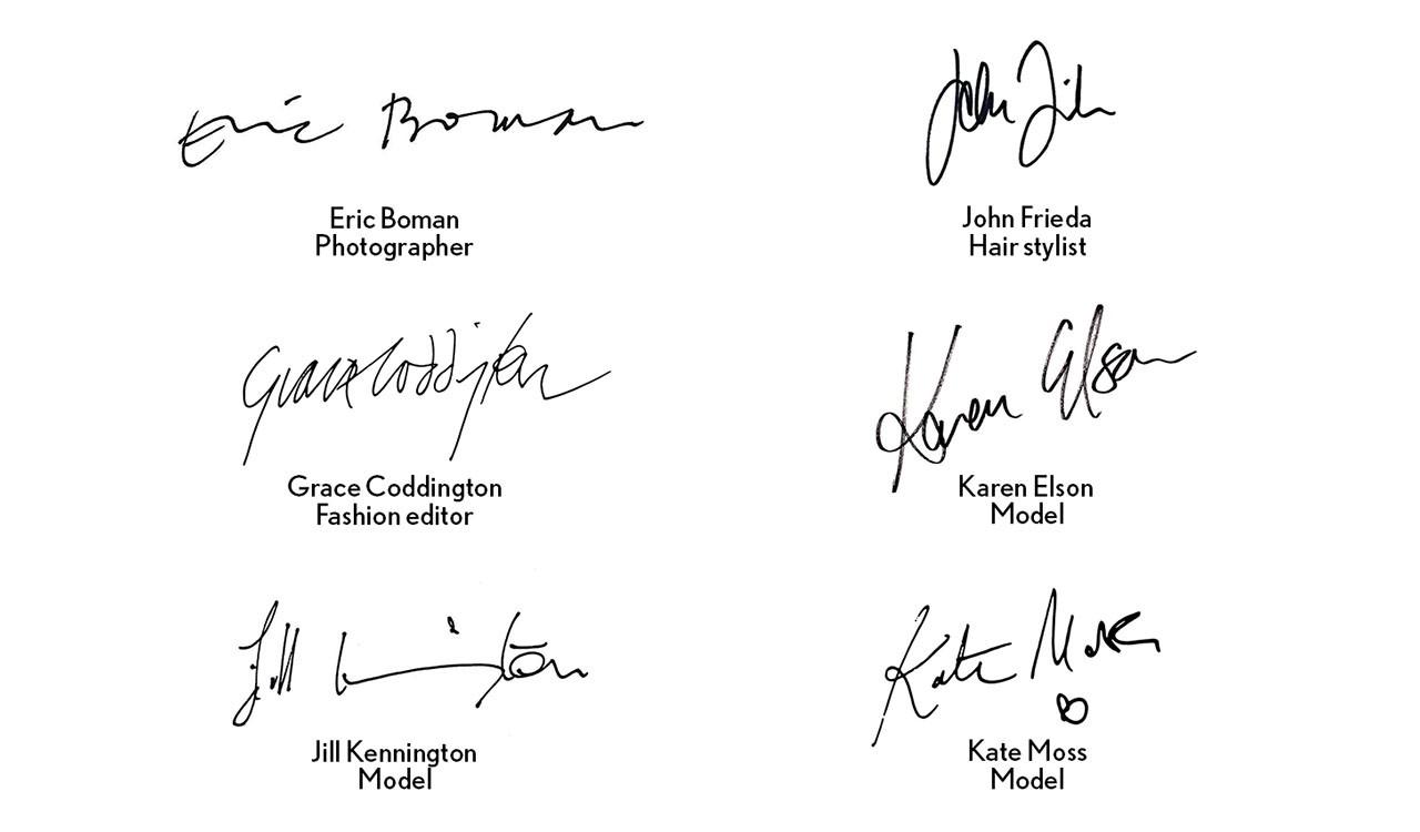 The Signatures image 2