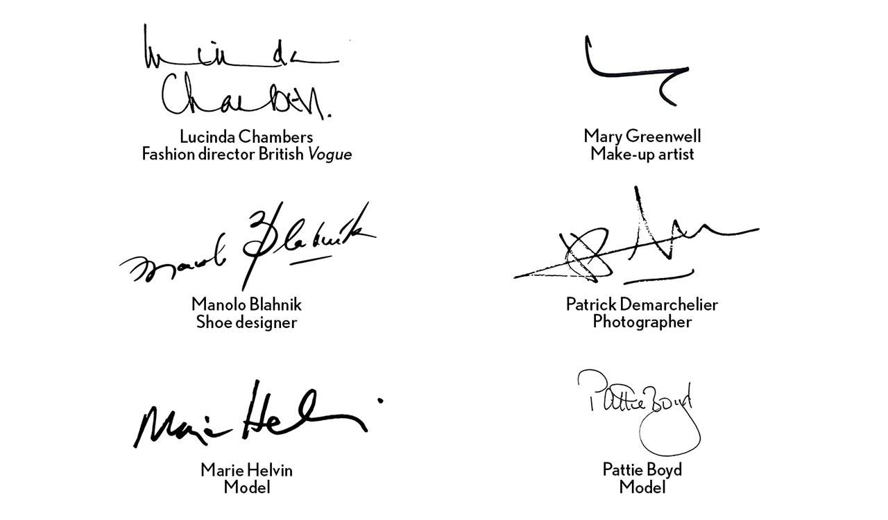 The Signatures image 3