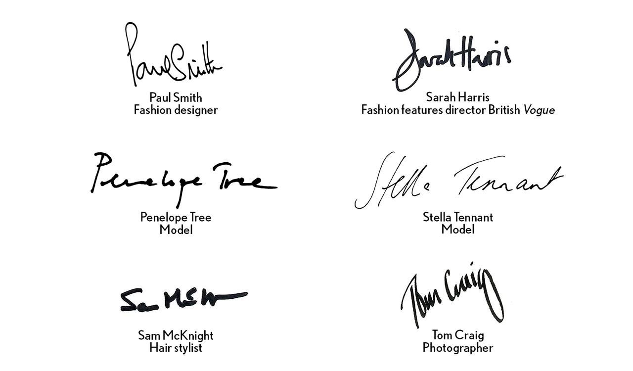 The Signatures image 4