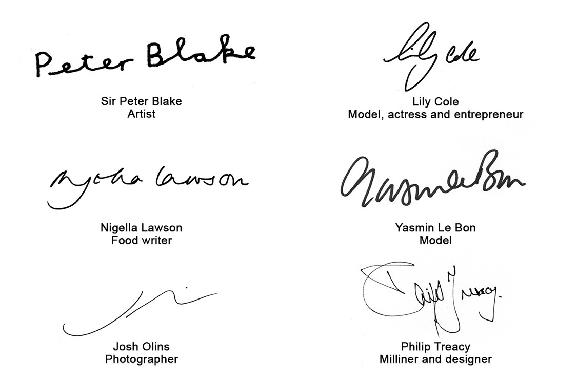 The Signatures image 5