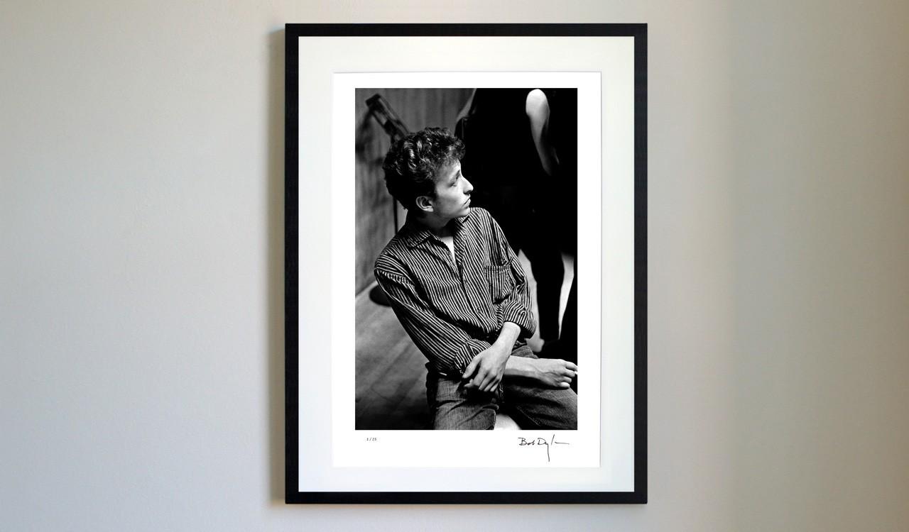 4. Freewheelin' Bob Dylan, 1963 image 1