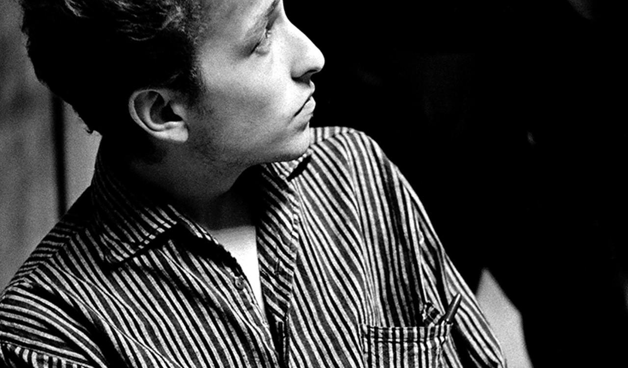4. Freewheelin' Bob Dylan, 1963 image 4