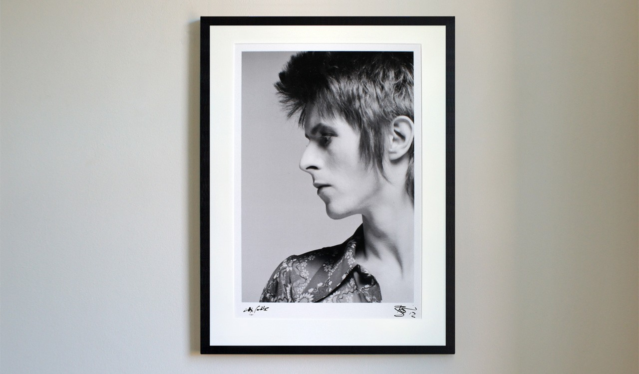1. The Rise of Ziggy Stardust image 1