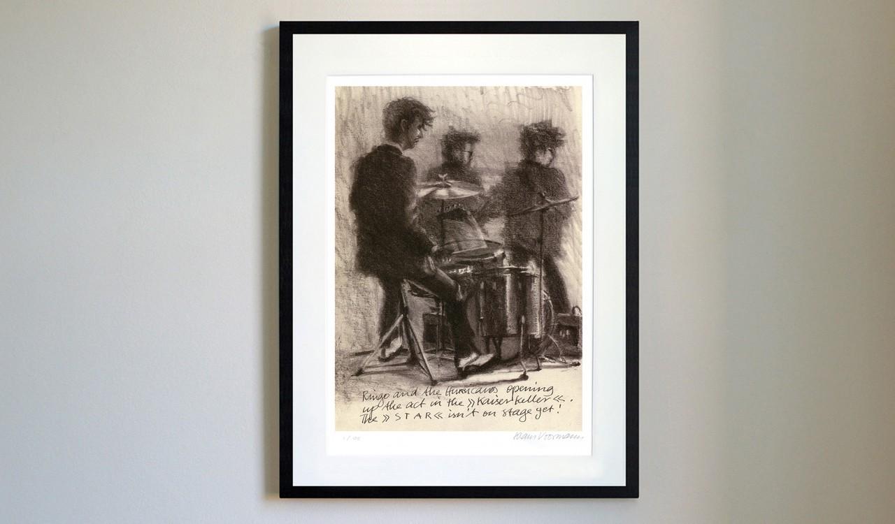 7. Ringo Starr image 1
