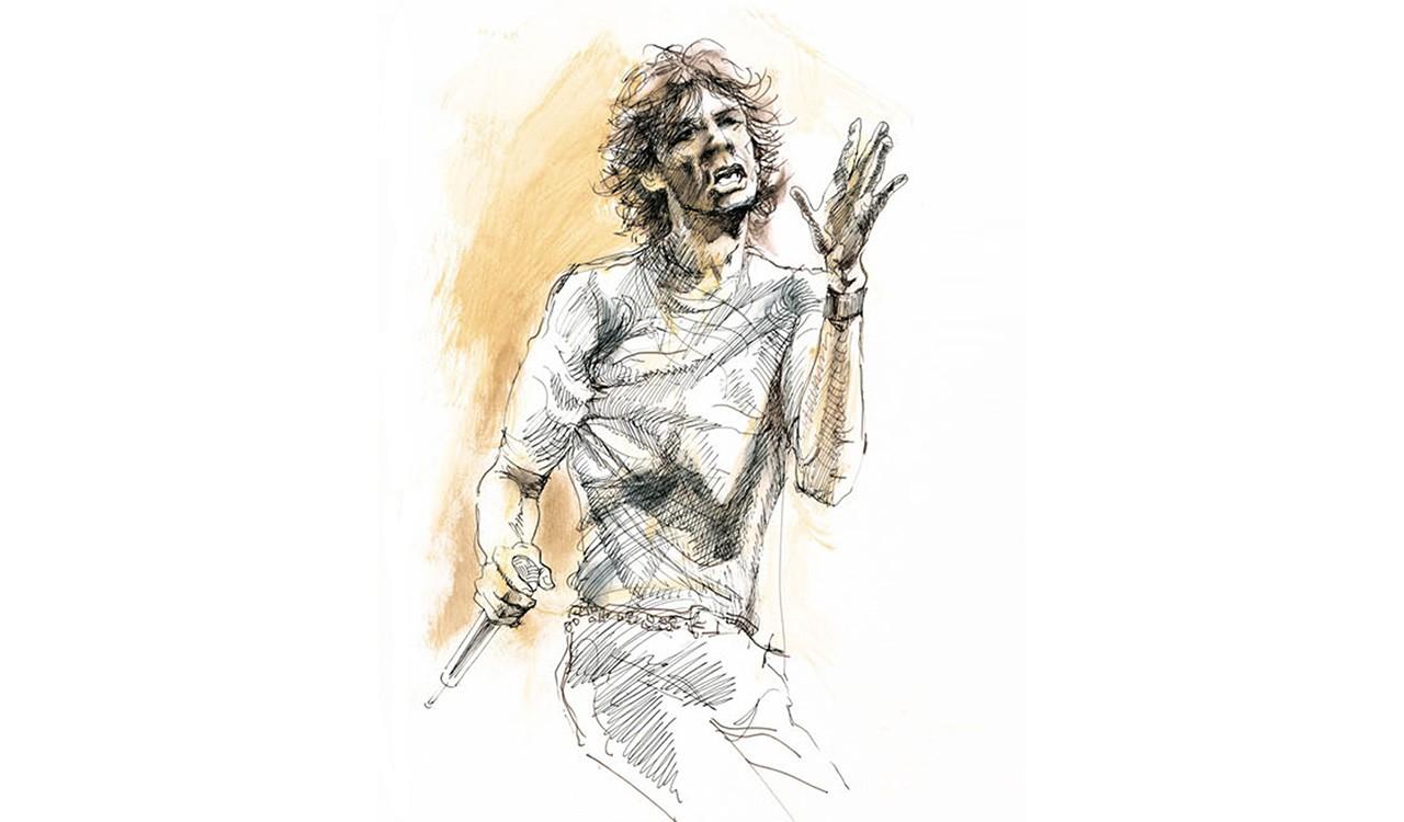 2. Mick image 2